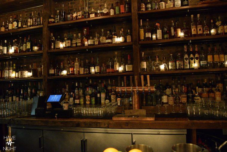 archer cocktails