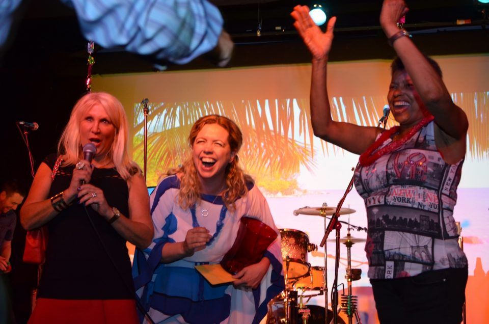 Photo Gallery: Art House Summer Blowout