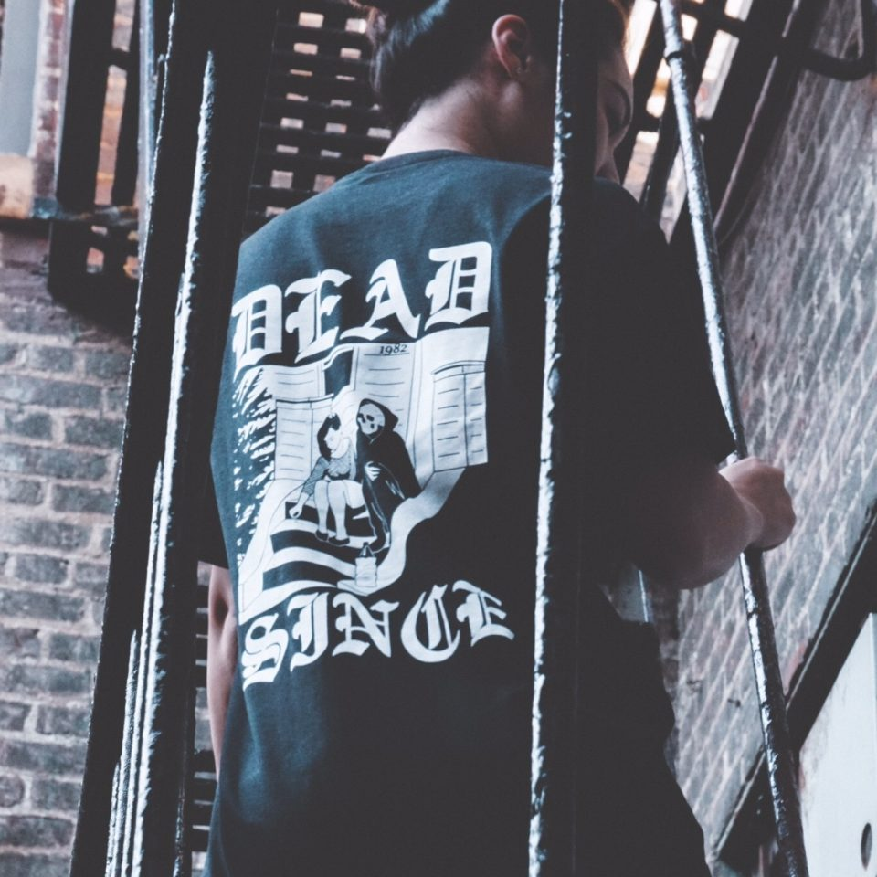 Gear To The Street: Dead Since & Madlimited