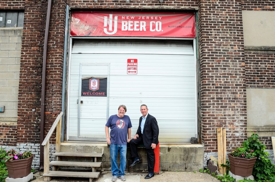 New Jersey Beer Company