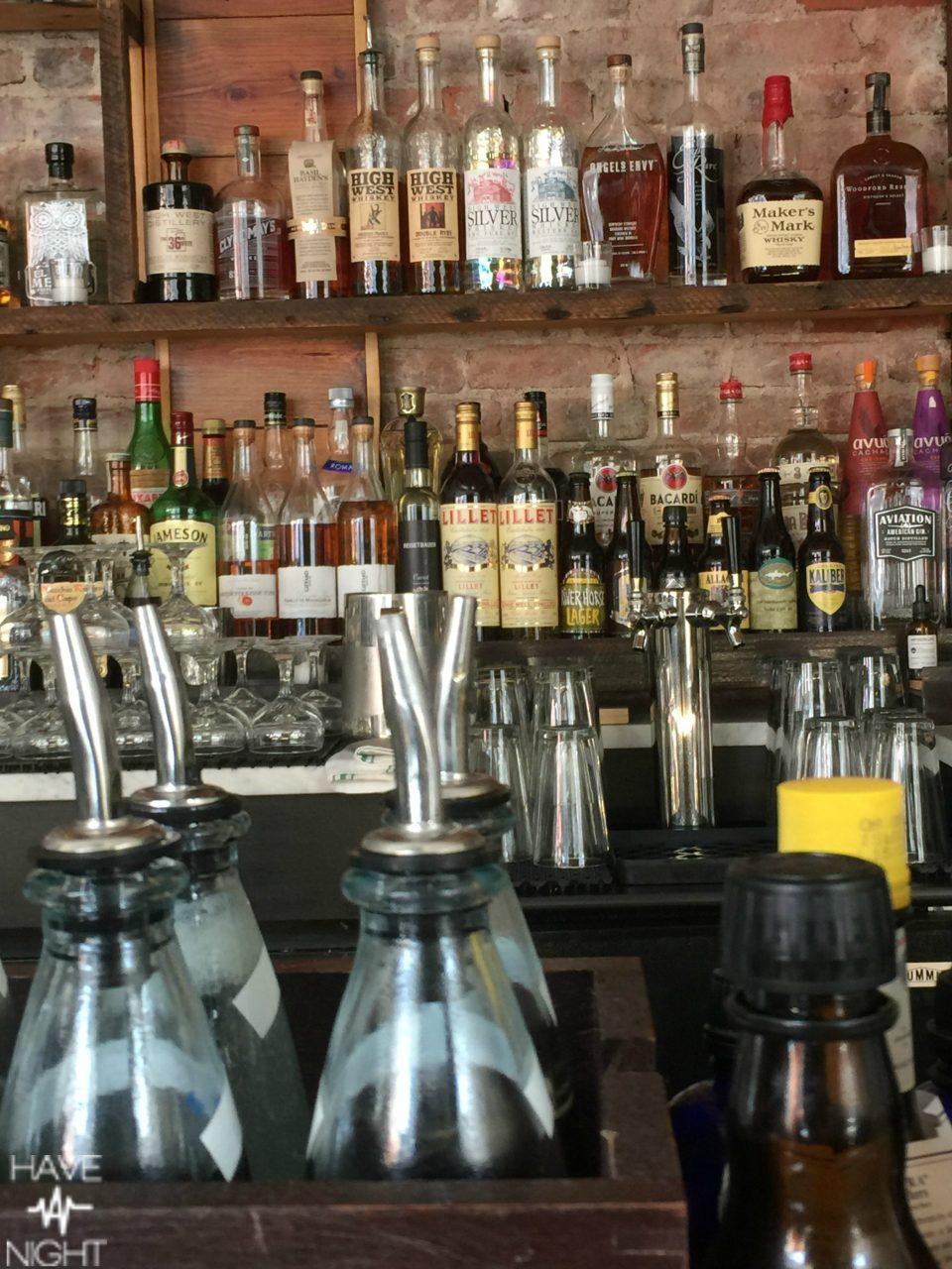 Jersey City Weekly Happy Hour Specials: 7/18-7/24