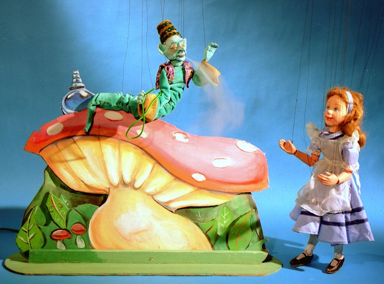 JCTC-KIDS Brings Alice in Wonderland to Jersey City