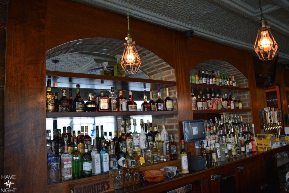 Jersey City Weekly Happy Hour Specials: 10/10-10/16