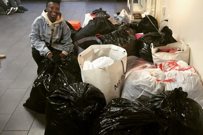 10 Ways to Give Back in Jersey City