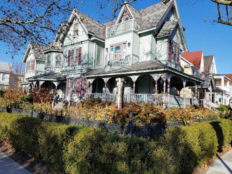 6 Reasons to Visit Cape May This December