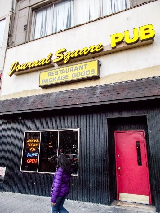 Journal Square Pub