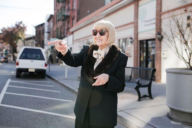 Dress for Success – Joy Devlin
