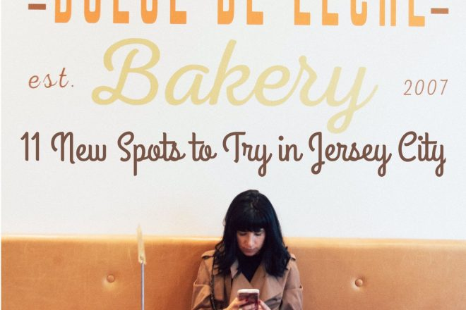 11 New Restaurants to Check Out in the Jersey City Area