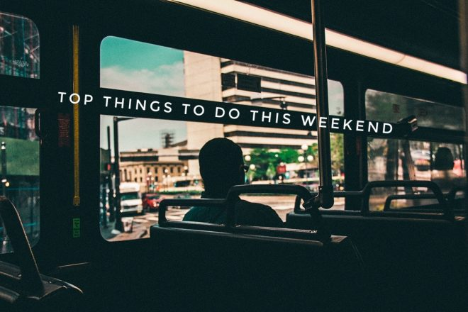 Top 9 Things to Do in Jersey City This Weekend