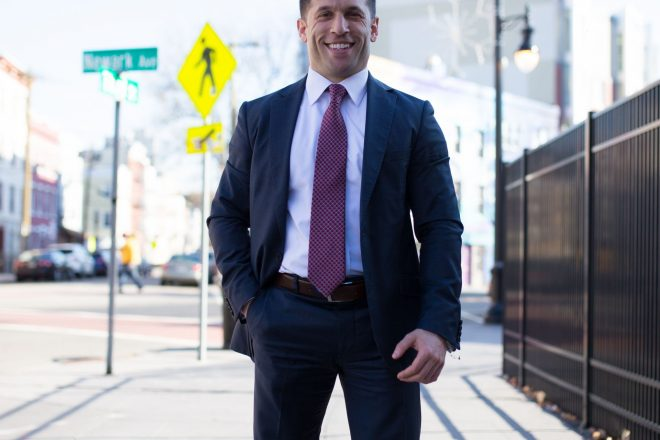 Lawyer up! Meet Attorney Anthony Bianco