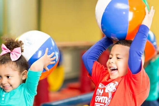 10 Venues for Hosting Awesome Kids Parties in JC