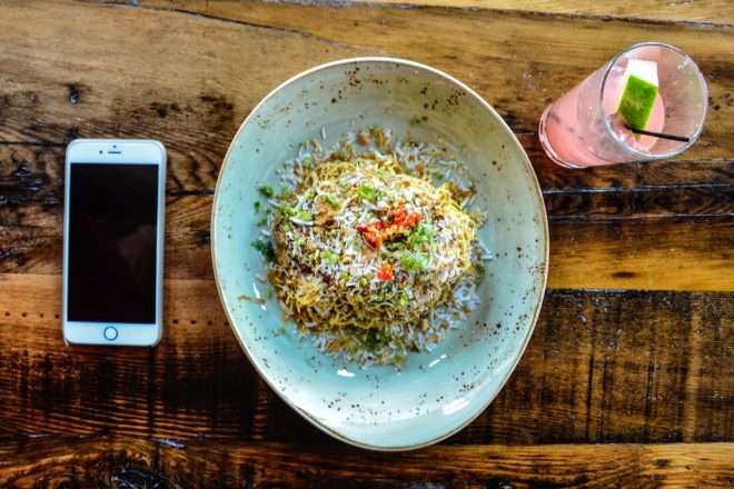 Top 5 Foodie Instagrams to follow